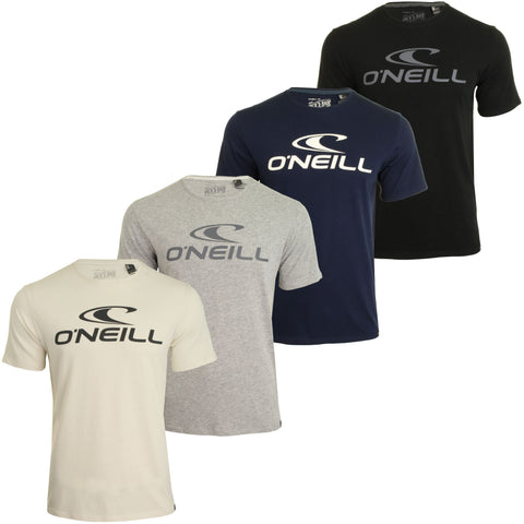 O'Neill Mens Short Sleeved T-Shirt-Main Image