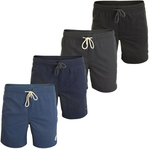 O'Neill Mens 'Vert' Swim/ Board Shorts-Main Image
