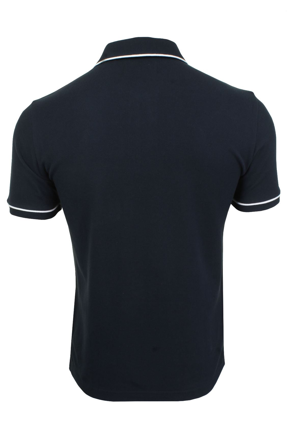 Mens Polo T-Shirt 'Earl' by Original Penguin Short Sleeved-3