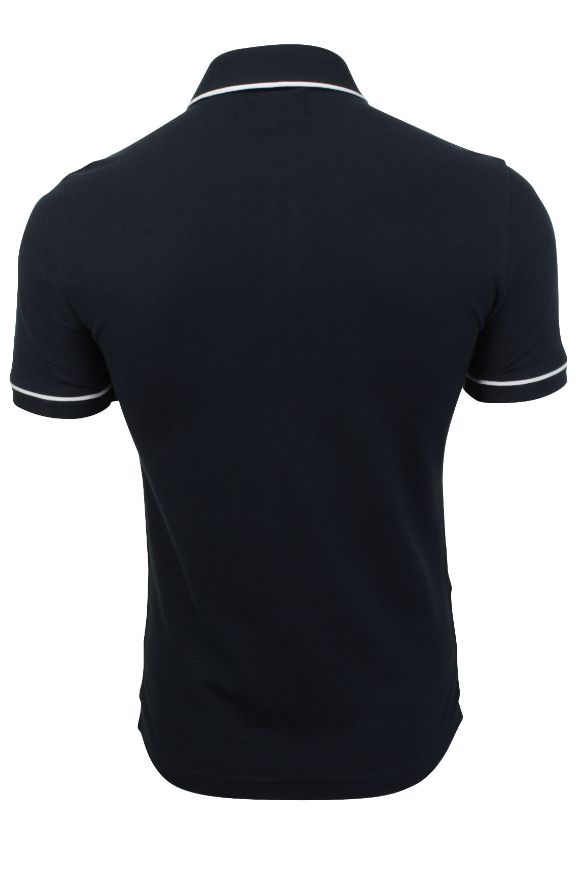 Mens Polo T-Shirt by Original Penguin 'Earl' Short Sleeved-3