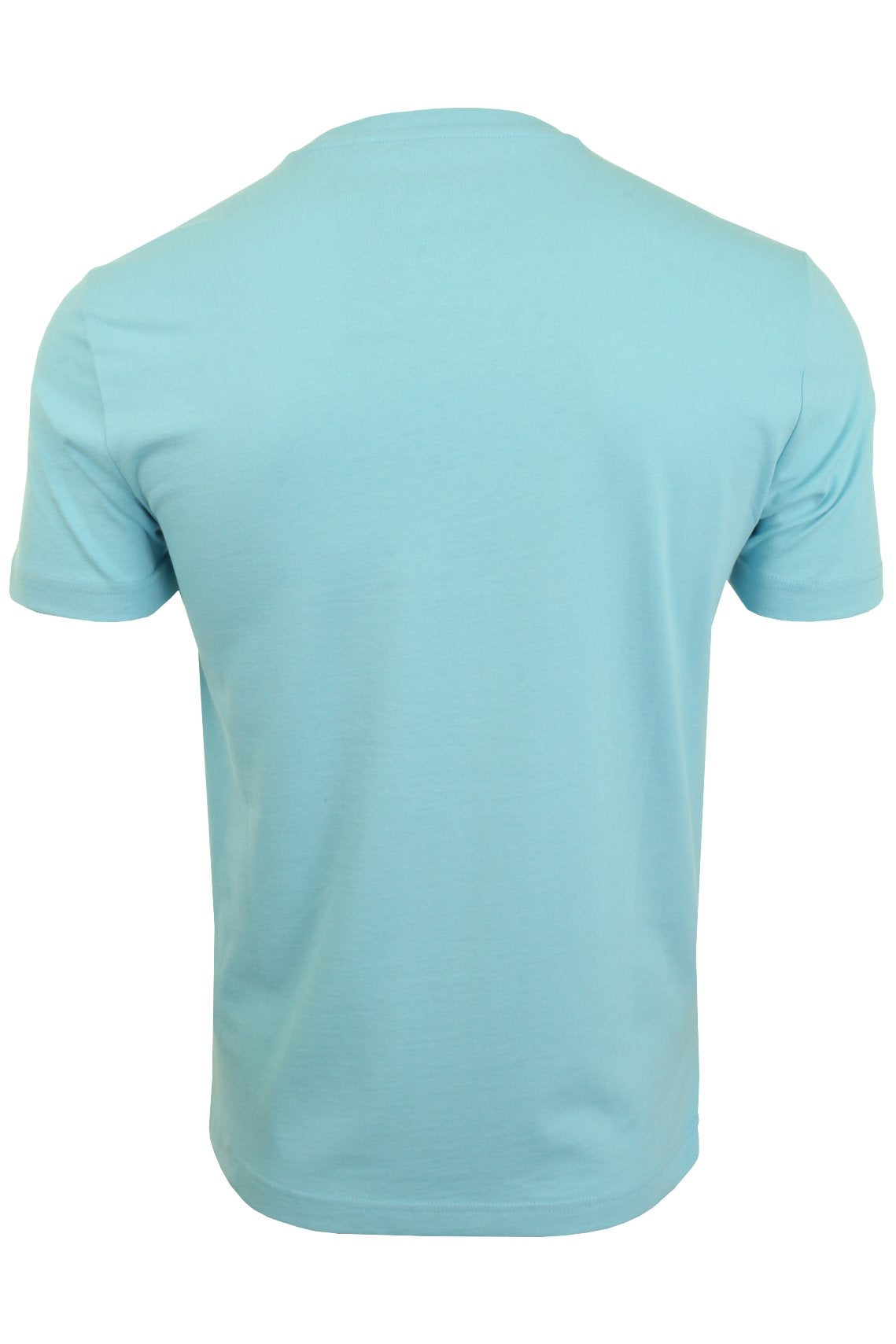Mens Original Penguin T-Shirt Circle Logo-2