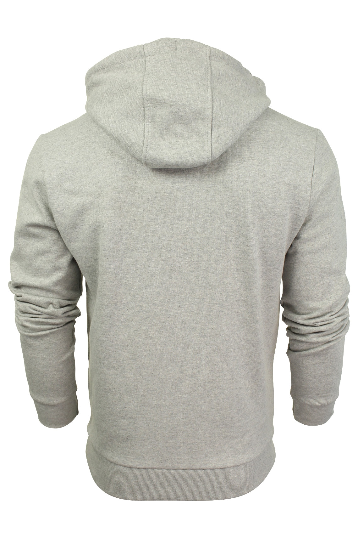Mens Over-head Hoodie by Firetrap-3