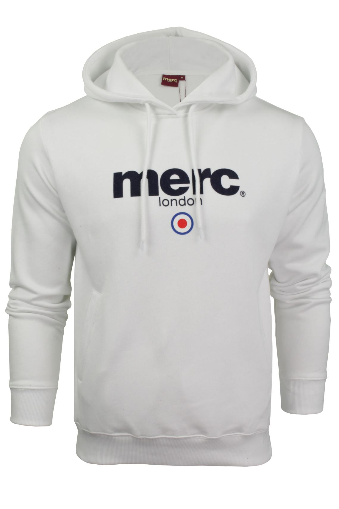 Mens Overhead Hoodie by Merc London 'Pill'_02_1804219_Pill