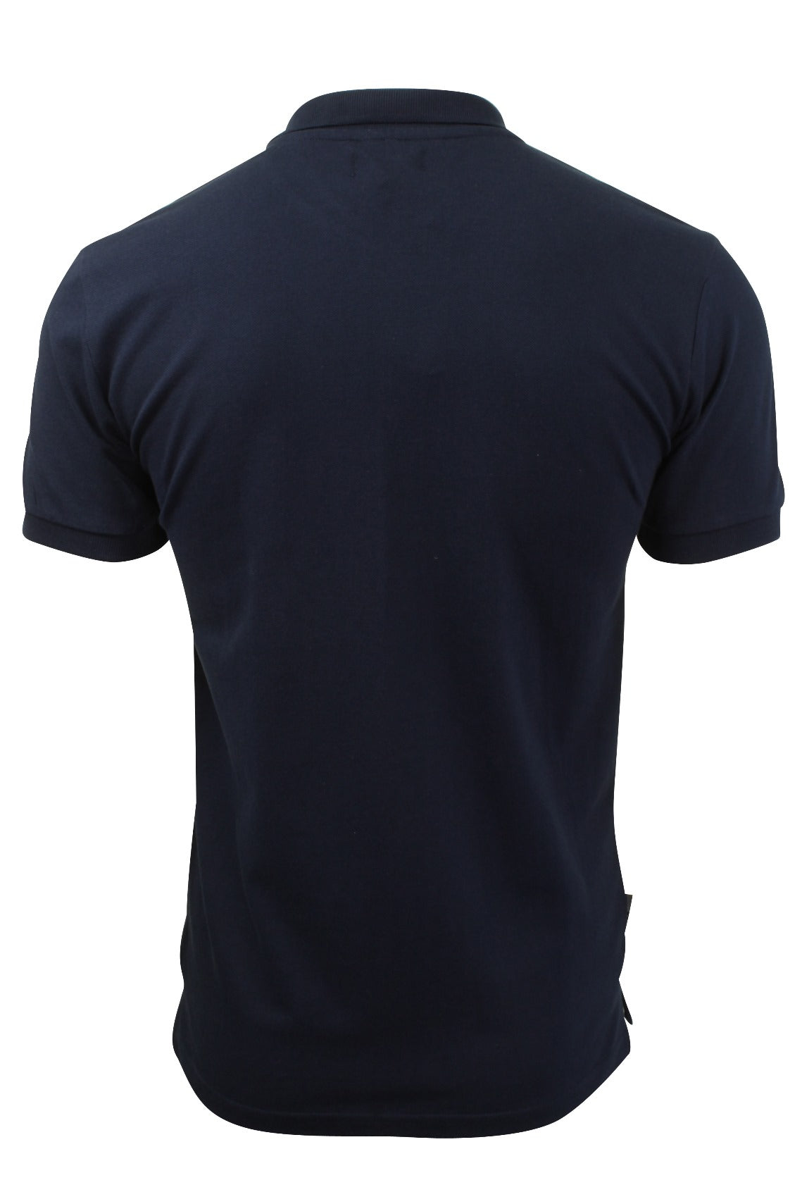 Mens Polo T-Shirt by Voi Jeans 'Redford' Short Sleeved-3