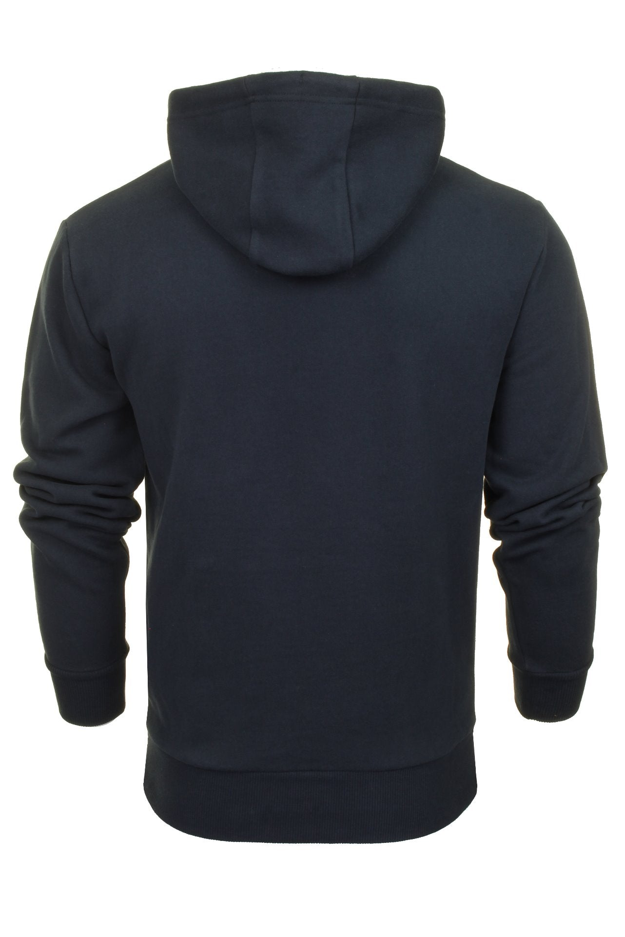 Ellesse Mens Logo Front Over Head Hoody 'GOTTERO' - Long Sleeved with Pockets-3