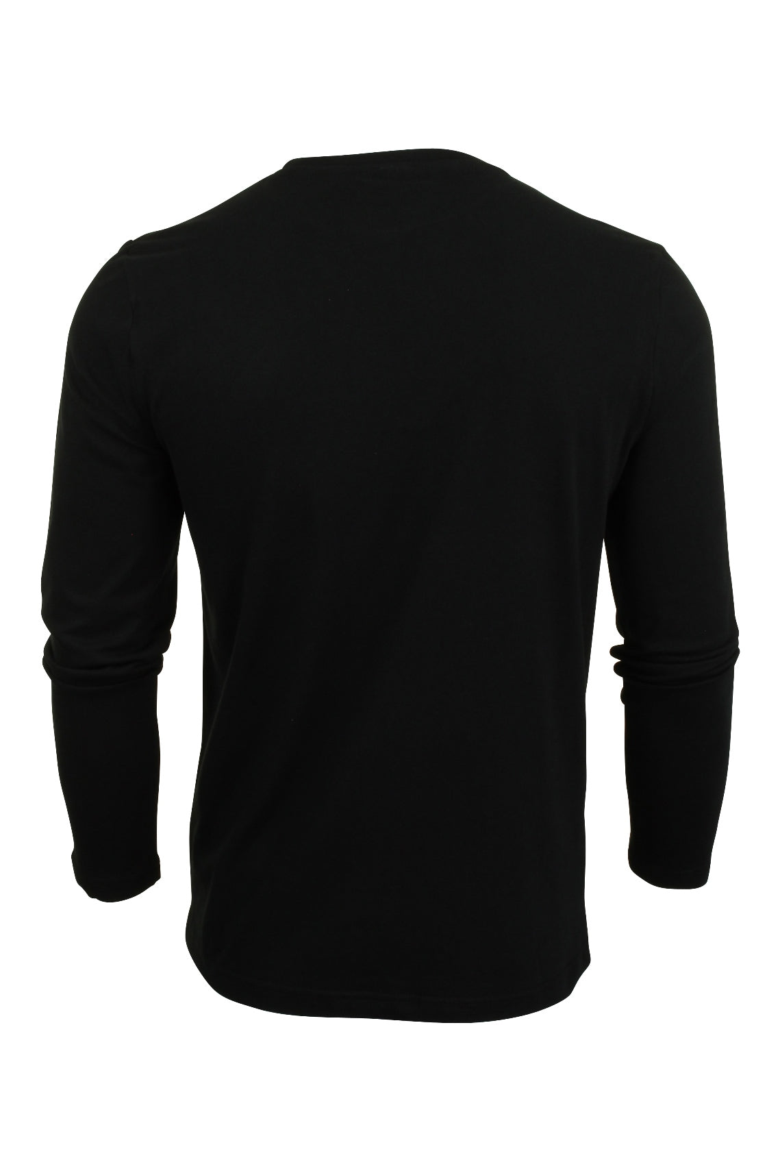 Mens Ellesse Long Sleeved T-Shirt 'Grazie'-2