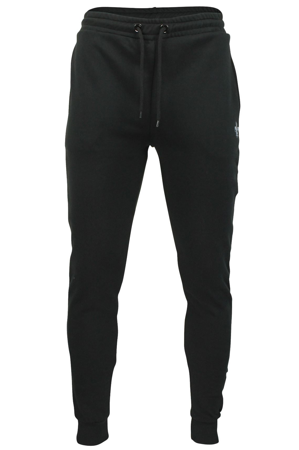 Mens Joggers by Criminal Damage 'Slim Jogger'-Main Image