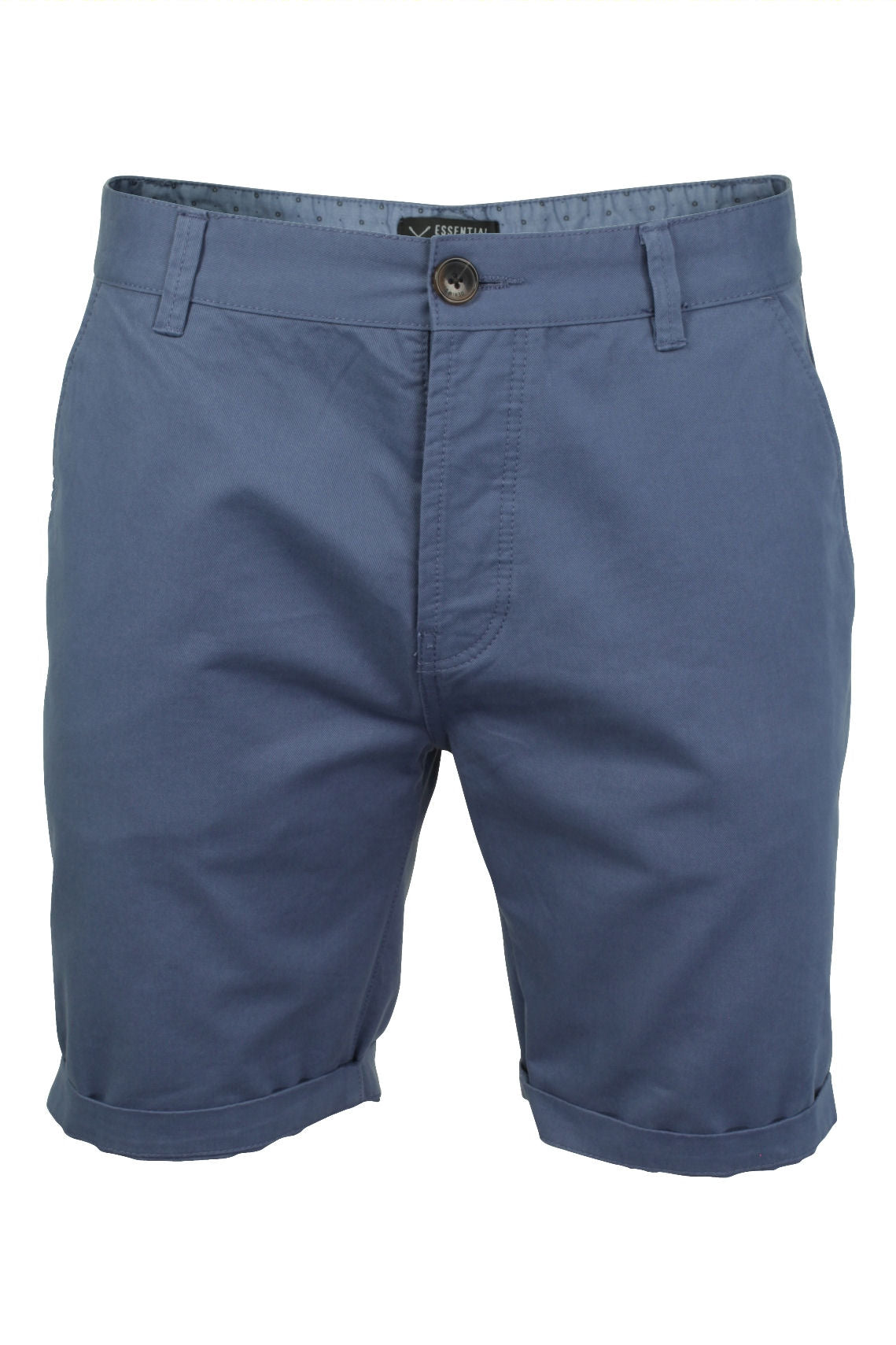 Mens Classic Chino Shorts by Threadbare-2