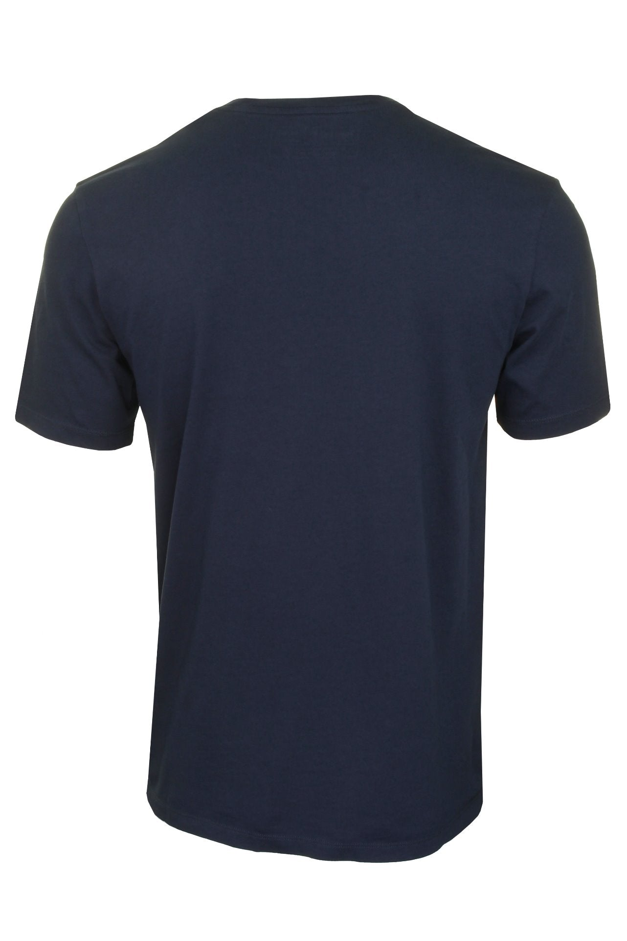 Timberland 'Kennebec River Tree Logo' T-Shirt - Short Sleeved_02_Tb0A2C2R_Dark Sapphire