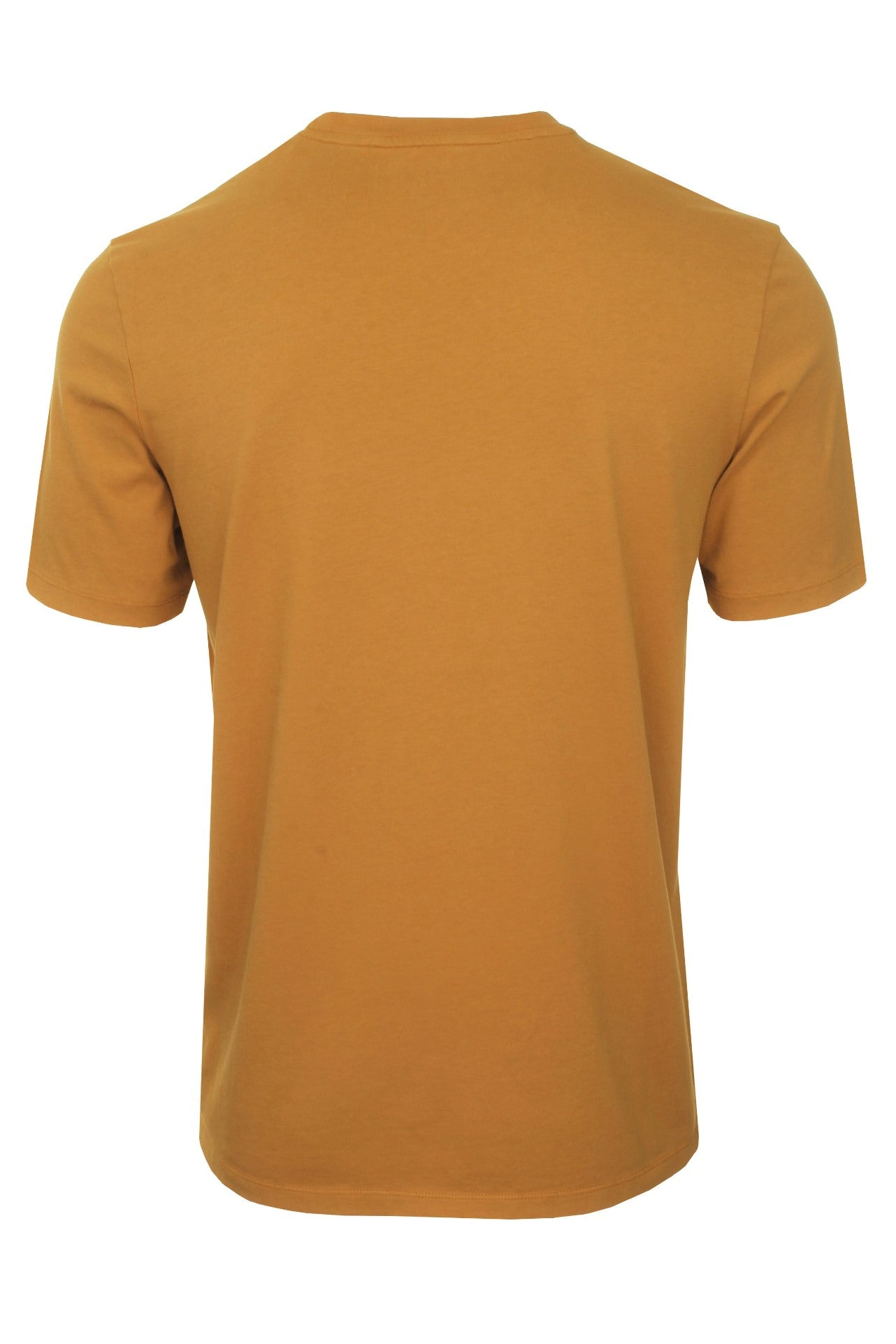 Timberland 'Kennebec River Tree Logo' T-Shirt - Short Sleeved_02_Tb0A2C2R_Wheat Boot