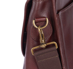 Barbour Leather Briefcase_05_Uba0011_Dk Brown