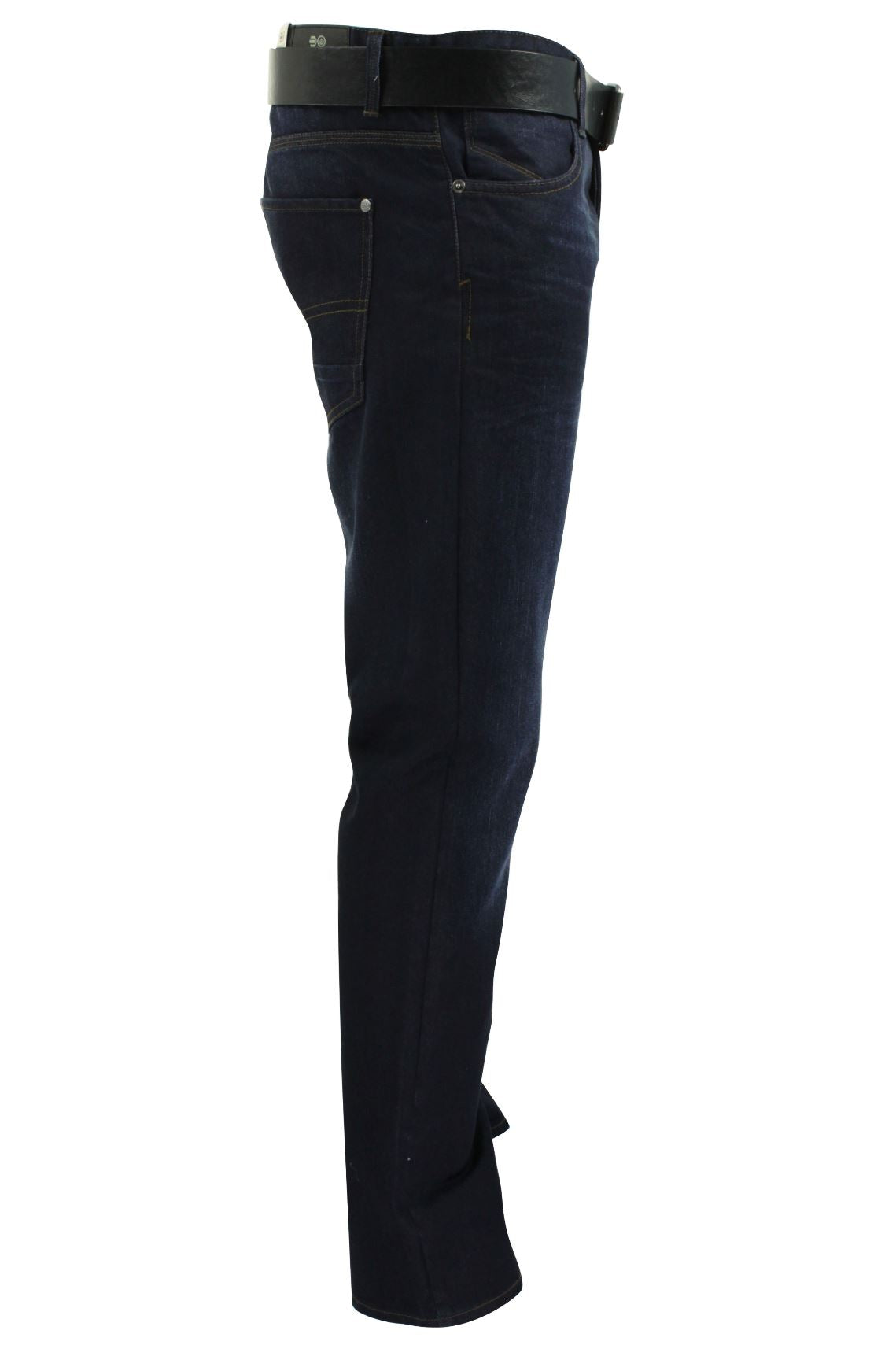 Mens Jeans by Crosshatch 'Wayne' Slim Fit-2