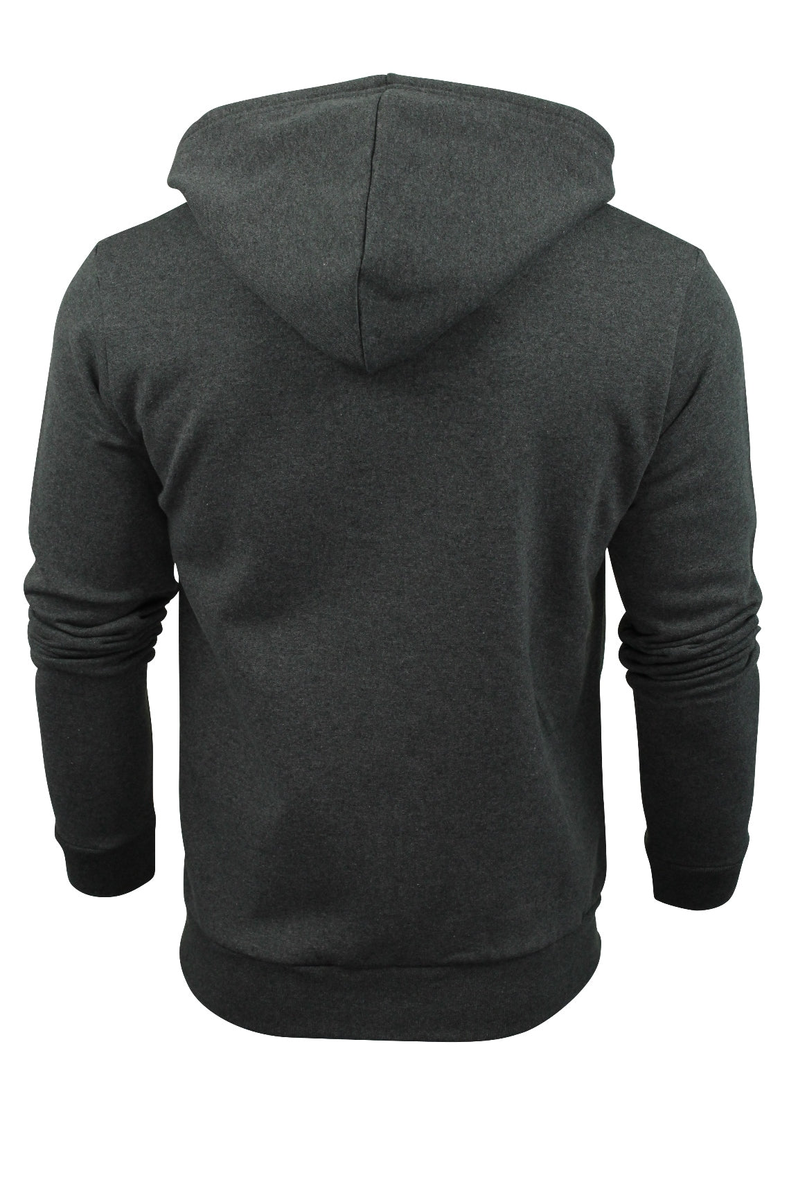 Mens Hoodie Sweat-Top by Xact Clothing Made in England-3