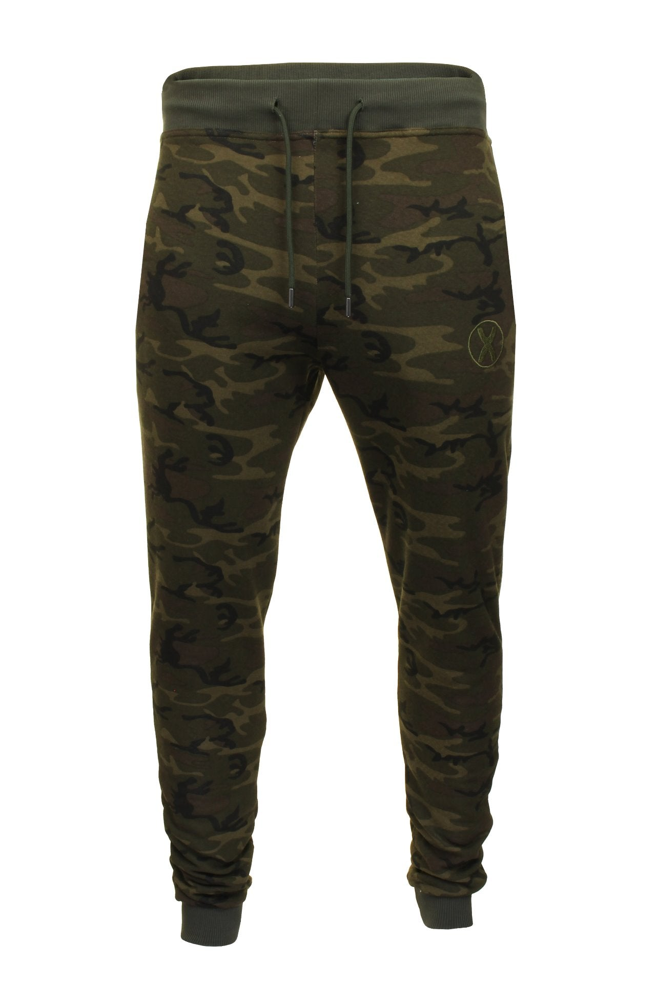 Mens Joggers Slim Fit by Xact-Main Image