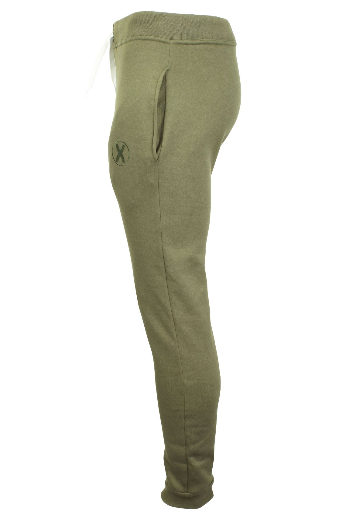 Mens Xact Slim Fit  Joggers  Made In England-2