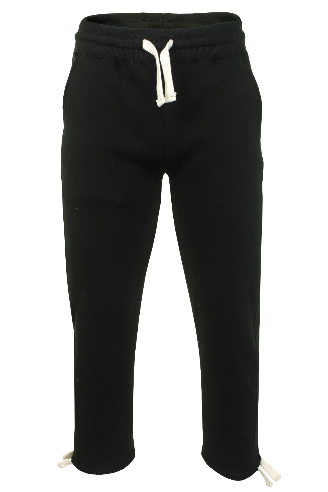 Xact Men's Casual Gym Jogger Lounge Wear, 01, Xjg-0005, #colour_Black