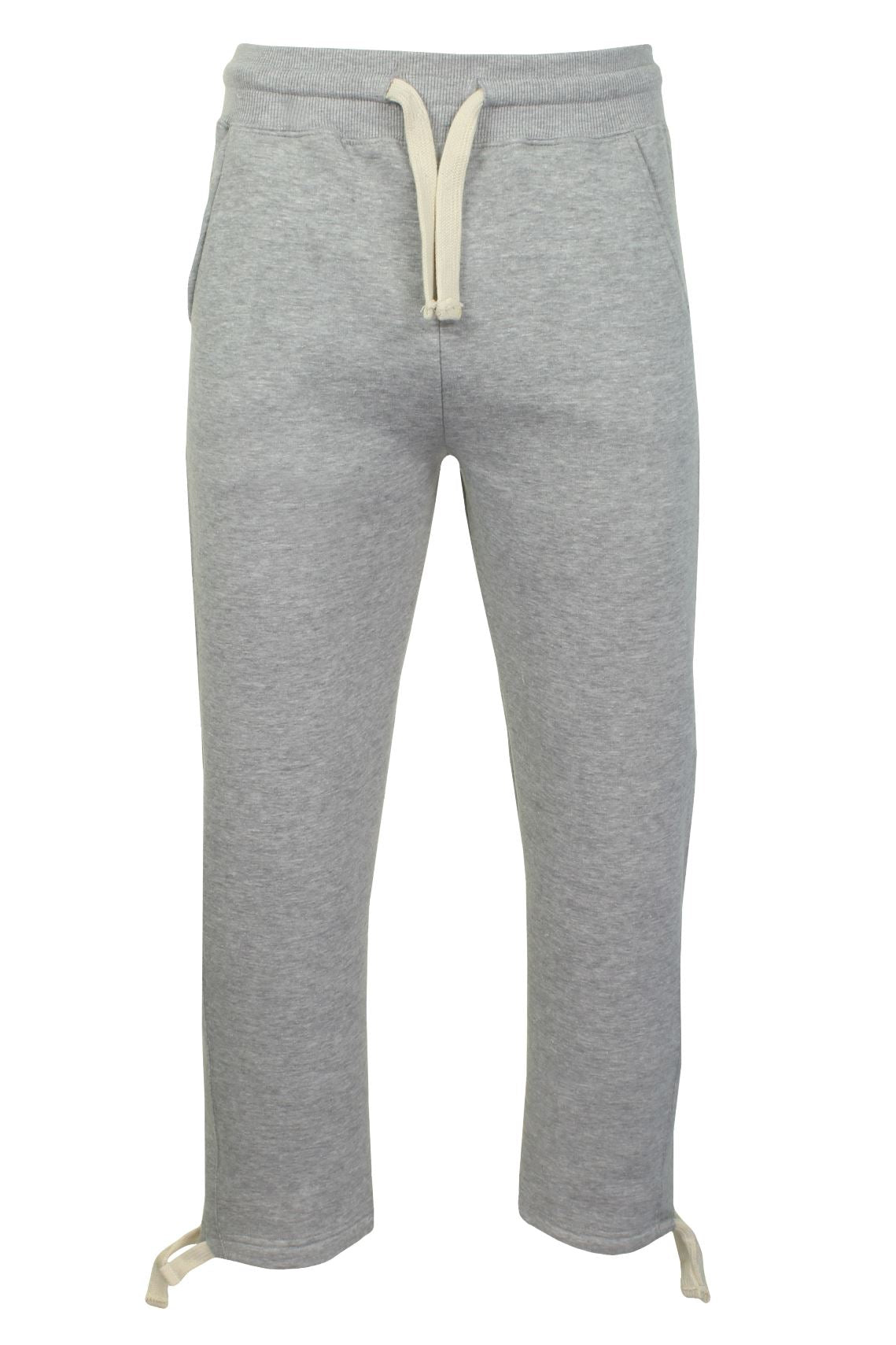 Xact Men's Casual Gym Jogger Lounge Wear, 01, Xjg-0005, #colour_Light Grey