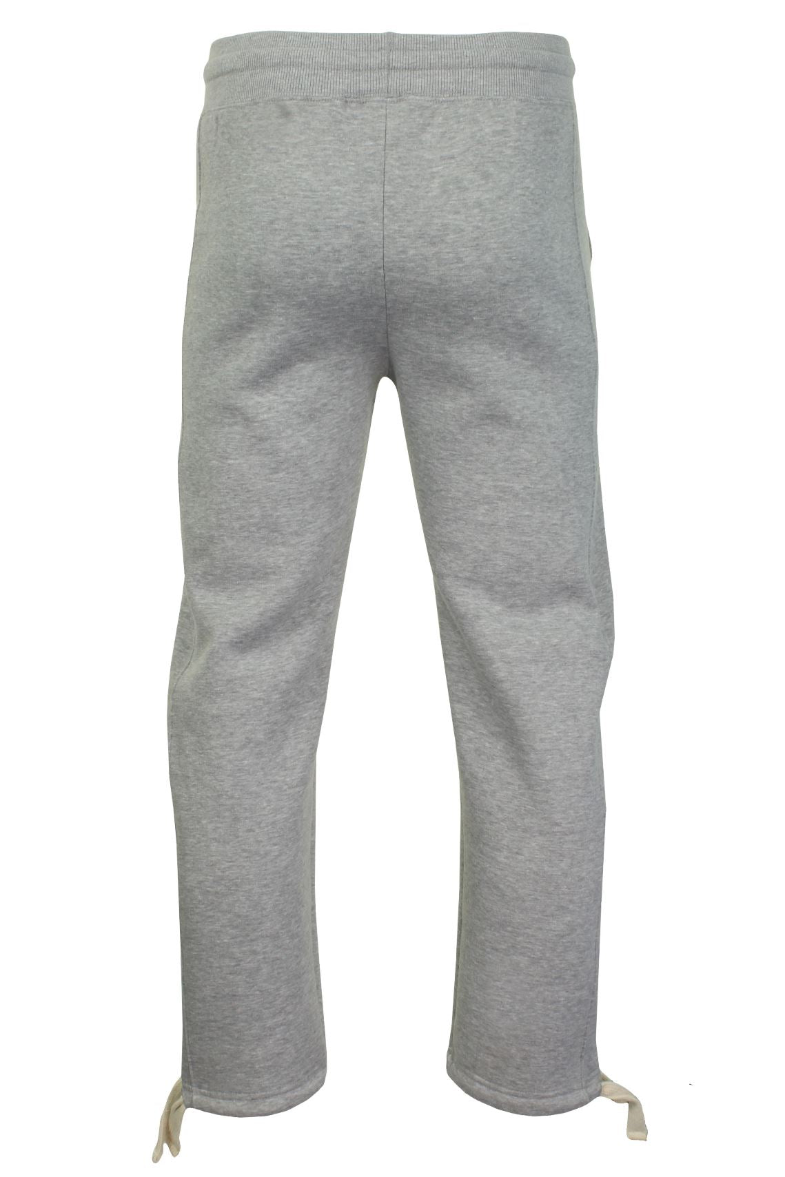 Xact Men's Casual Gym Jogger Lounge Wear, 03, Xjg-0005, #colour_Light Grey
