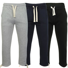 Xact Men's Casual Gym Jogger Lounge Wear, 01, Xjg-0005, #colour_