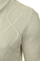 Xact Mens Shawl Neck Cardigan-2