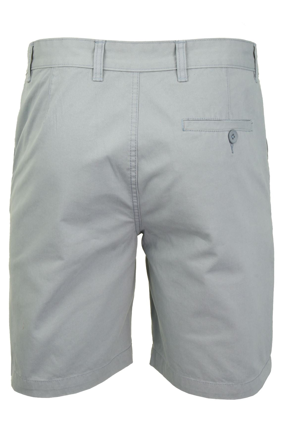 Xact Chino Shorts Mens Soft Feel Cotton Fashion Garment-3
