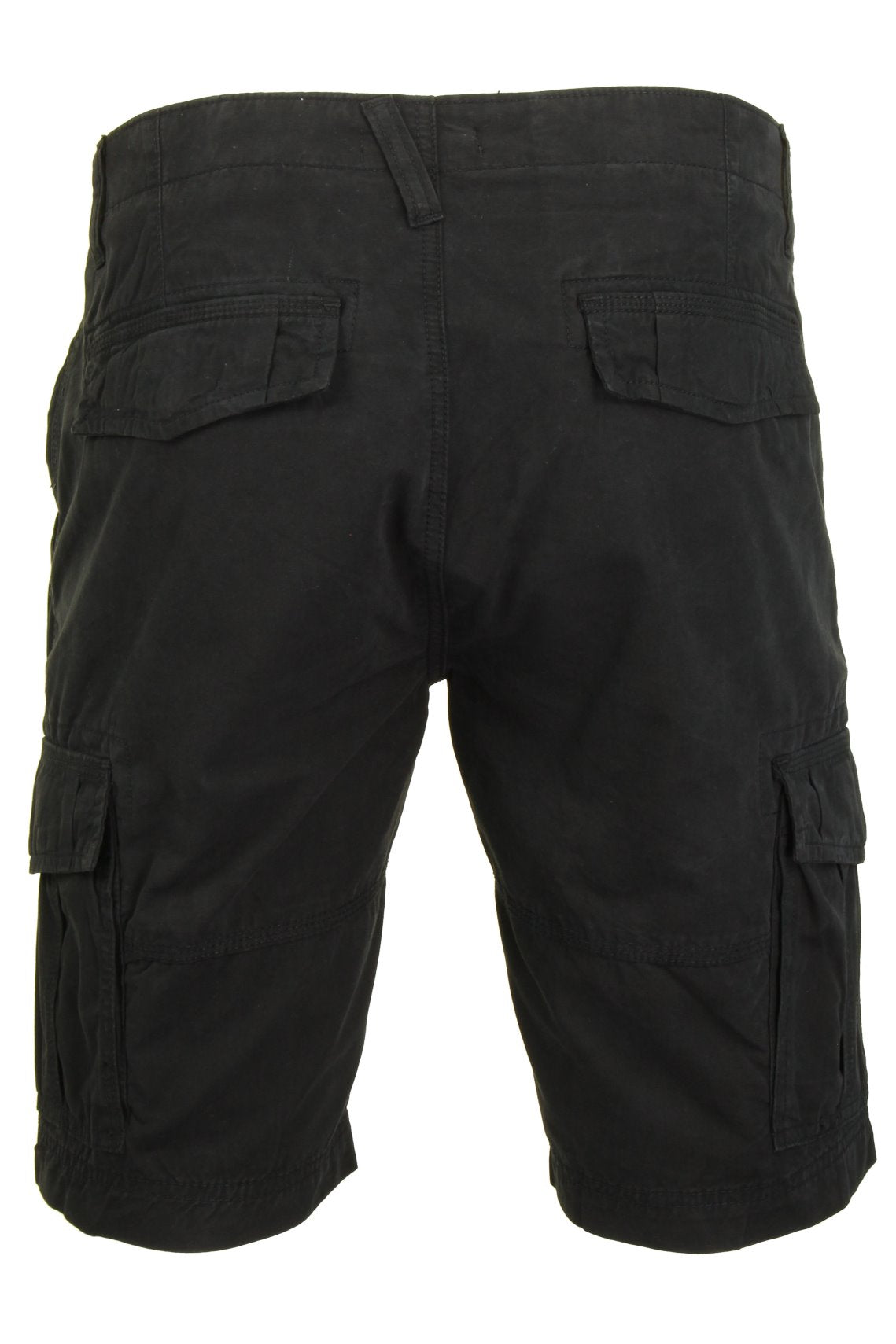 Mens Canvas Cargo Shorts by Xact-3