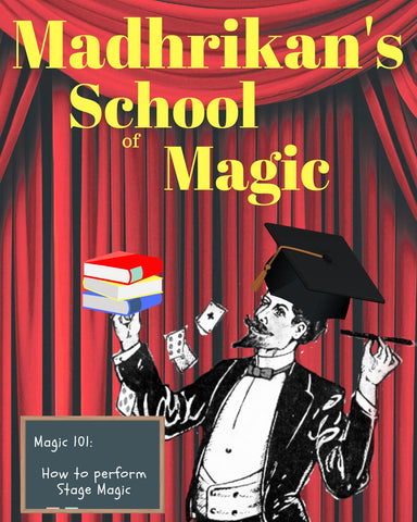 Madhrikan's School of Magic Payment