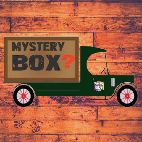 Catalpa Mystery Box