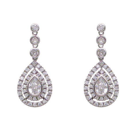 The Crown Jewel Earrings