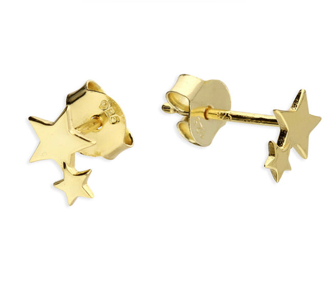 Gold Double Stars
