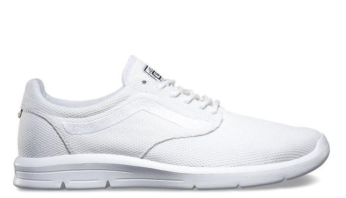 VANS - ISO 1.5 ALL WHITE - Sneakerstore