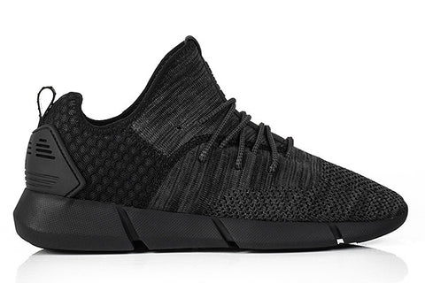 Sneakerstore Cortica Infinity 2.0 All Black Black/Black sort