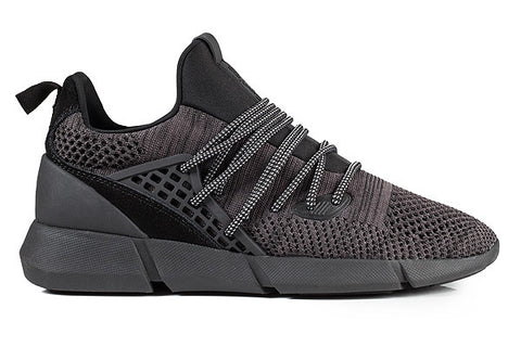 CORTICA - RAPIDE KNIT BLACK (Exclusive) - Sneakerstore