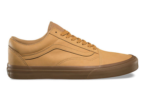 VANS - OLD SKOOL BROWN (Exclusive) - Sneakerstore