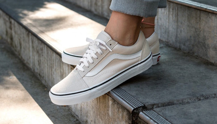 VANS - OLD SKOOL BIRCH/TRUE - Sneakerstore