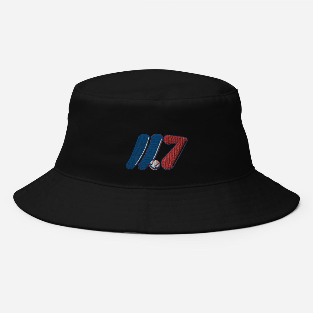 11Point7 Bucket Hat