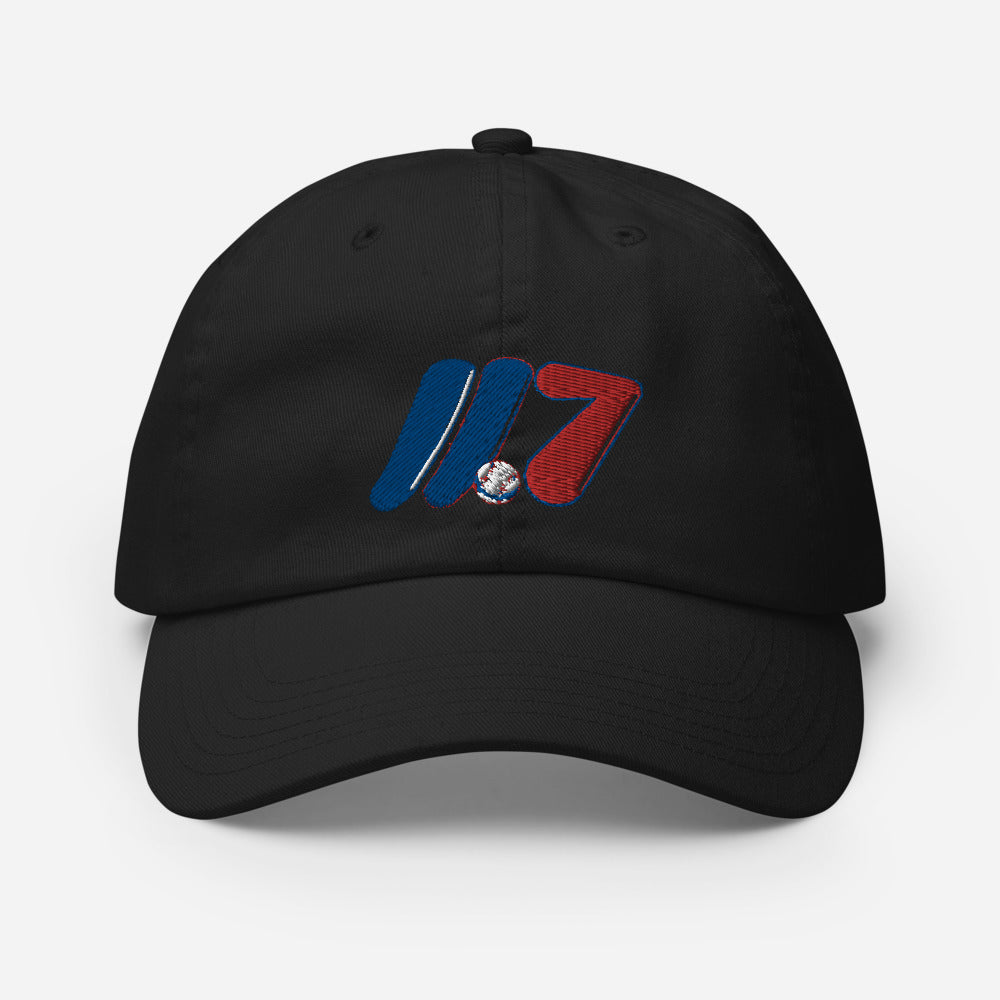 11Point7 Champion Dad Cap
