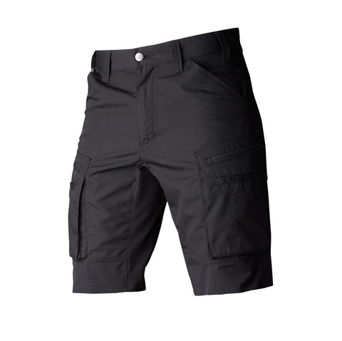 Shorts stretch 300 svart
