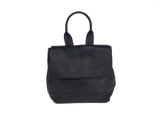 Small Room Backpack in Black - CLYDE
