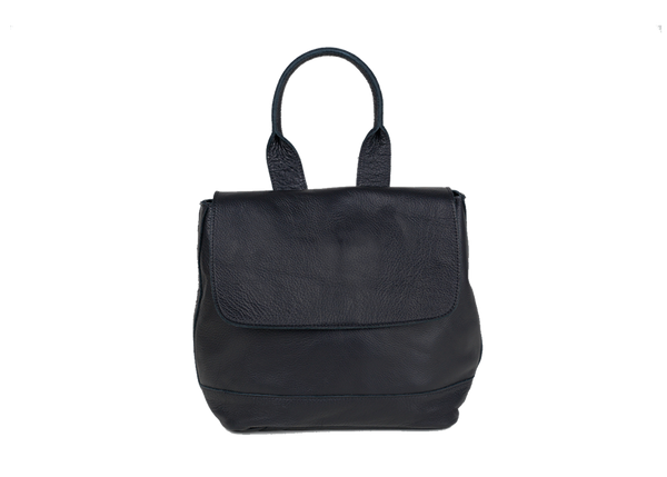 Small Room Backpack in Black