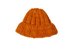 Fold Hat in Marigold