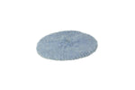 Mohair Beret in Powder Blue