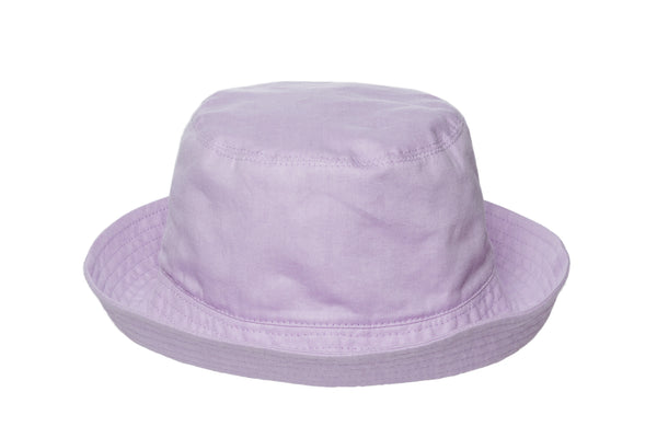 Ebi Bucket Hat in Lilac - CLYDE