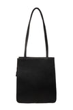 New Rectangle Bag in Black - CLYDE