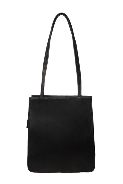 New Rectangle Bag in Black