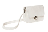 Delta Waist Bag in Off White - CLYDE