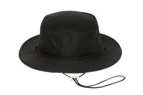 Trail Hat in Black - CLYDE