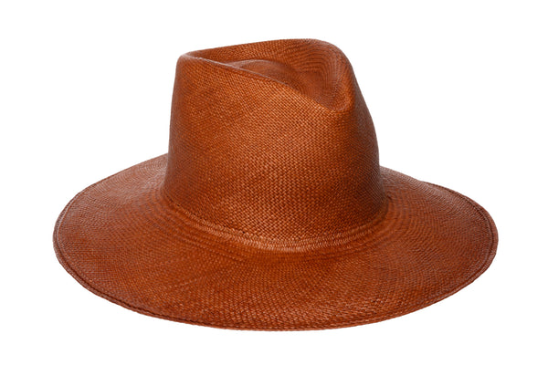 Caro Hat in Ancho - CLYDE