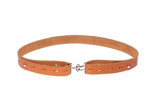Link Belt in Amber - CLYDE