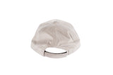 Microsuede Ballcap in Cloud - CLYDE